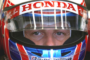 Jenson Button may lose his F1 seat