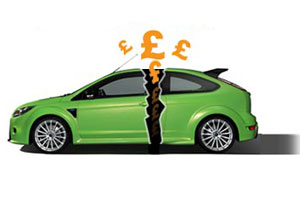 Has the credit crunch affected your driving?