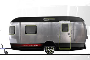 Mini Airstream