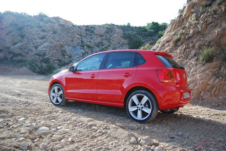 Volkswagen Polo Rate It On The Auto Trader Cool O Meter Auto Trader Blog