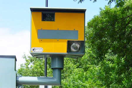 New speed cameras could be axed by the Tory Party