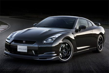 Nissan GT-R SpecV will cost just shy of £125,000.