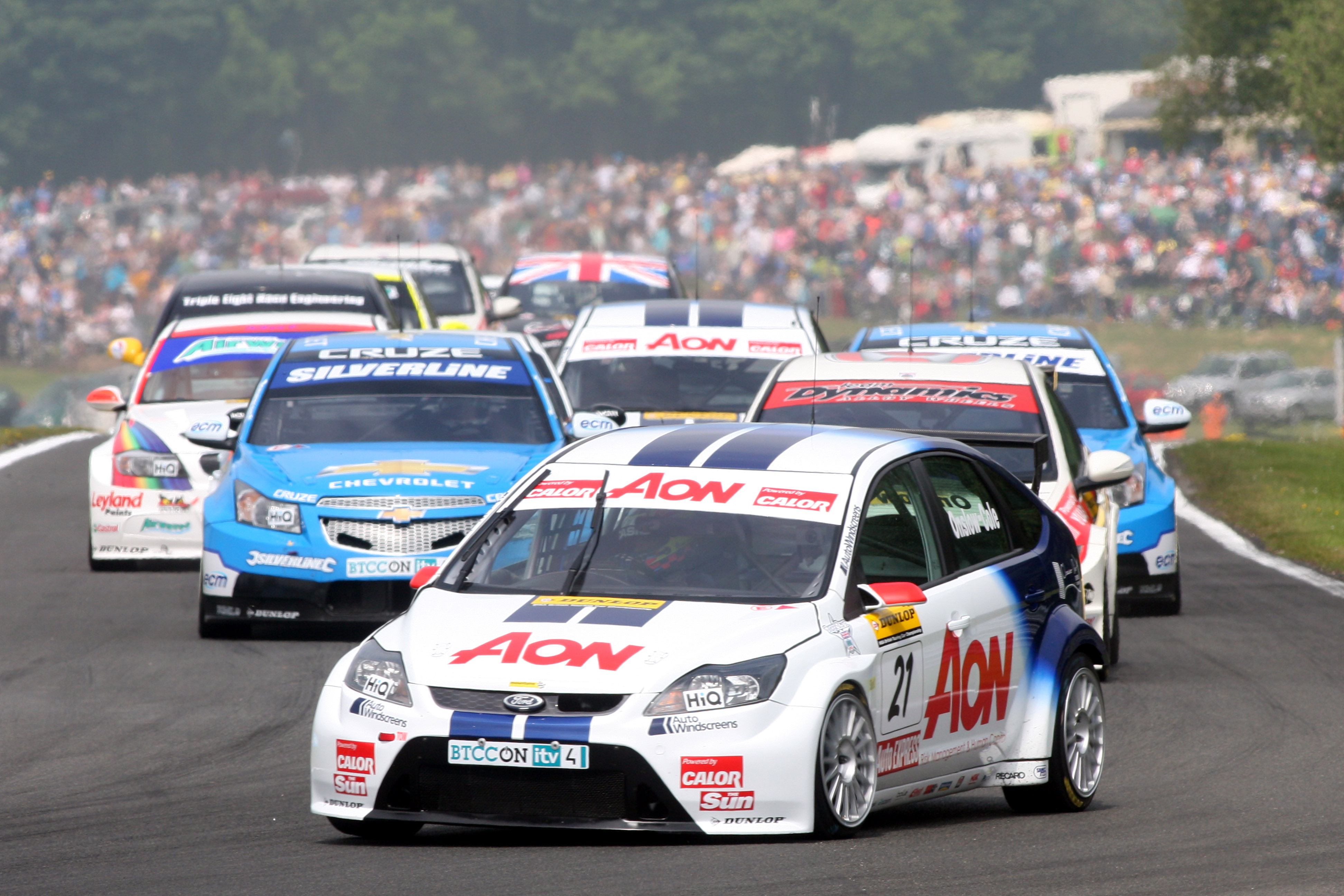 2010 in Win BTCC tickets