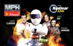 MPH ft Top Gear Live Poster crop