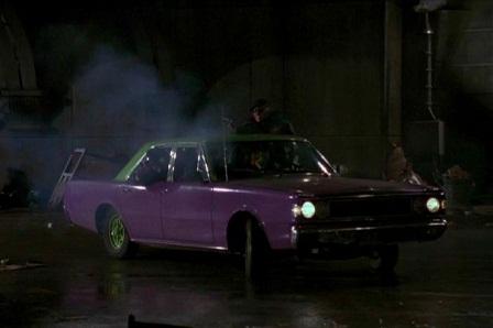 image courtesy of imcdb (Internet Car Movie Database)