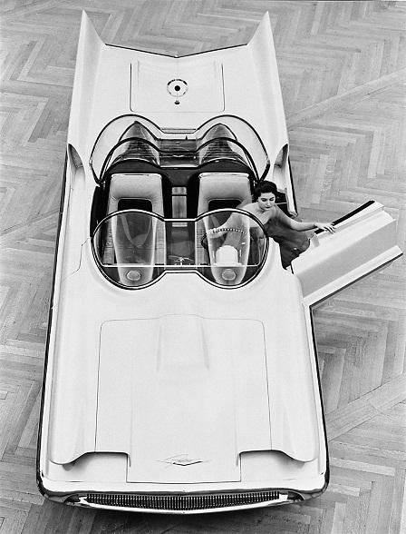 Ford Futura Concept